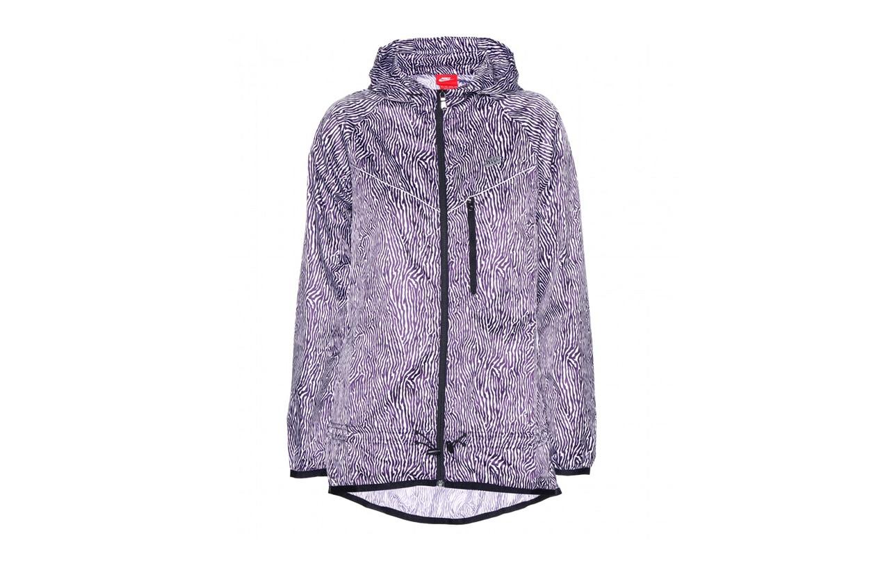 18 Rainjacket Nike