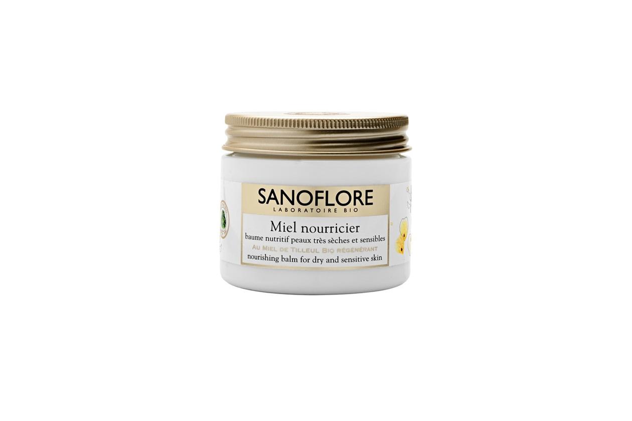 sanoflore miel nourricier