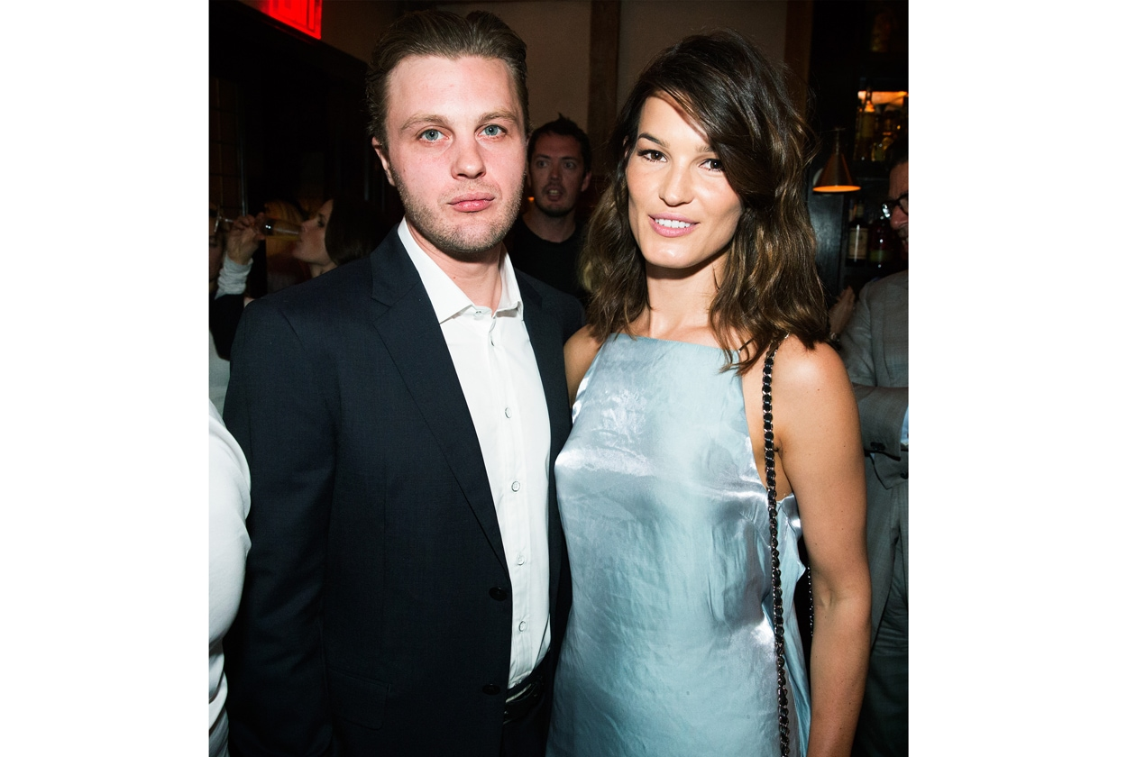 A6 Michael Pitt and Hanneli Mustaparta both in Rag & Bone