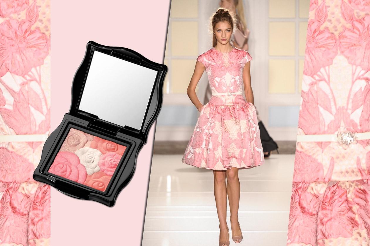 Anna Sui Rose Cheek Color 302 Princess Rose e Temperley London