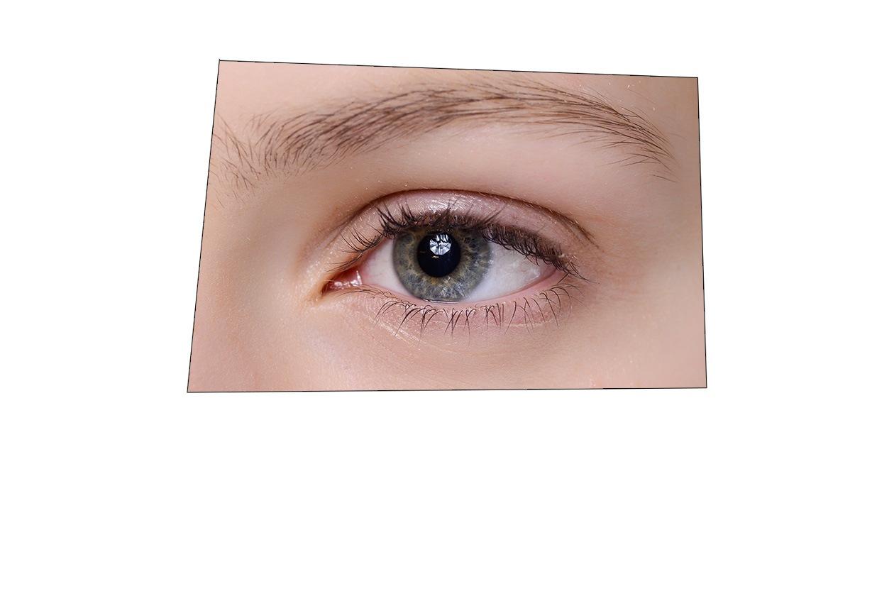 BEAUTY Contorno Occhi perfetto