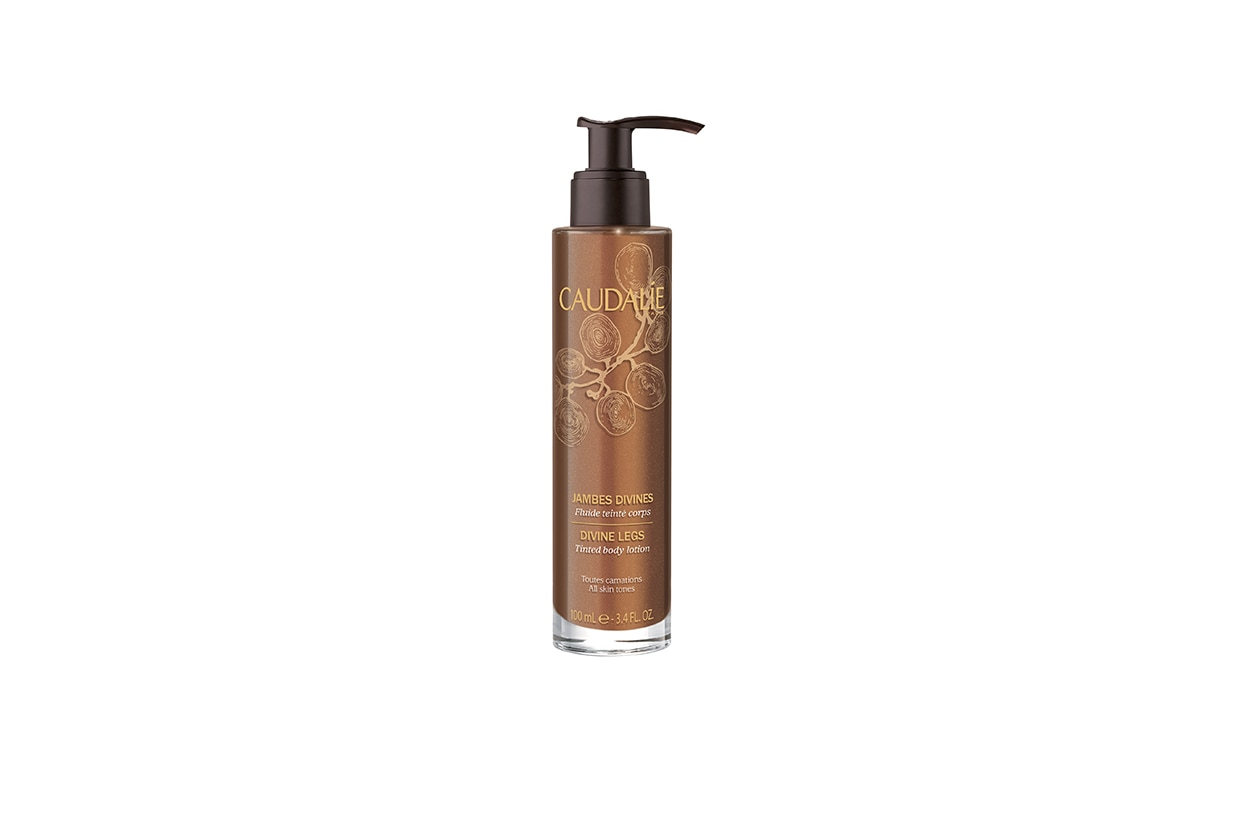 BEAUTY Fake tan CAUDALIE JAMBES DIVINES