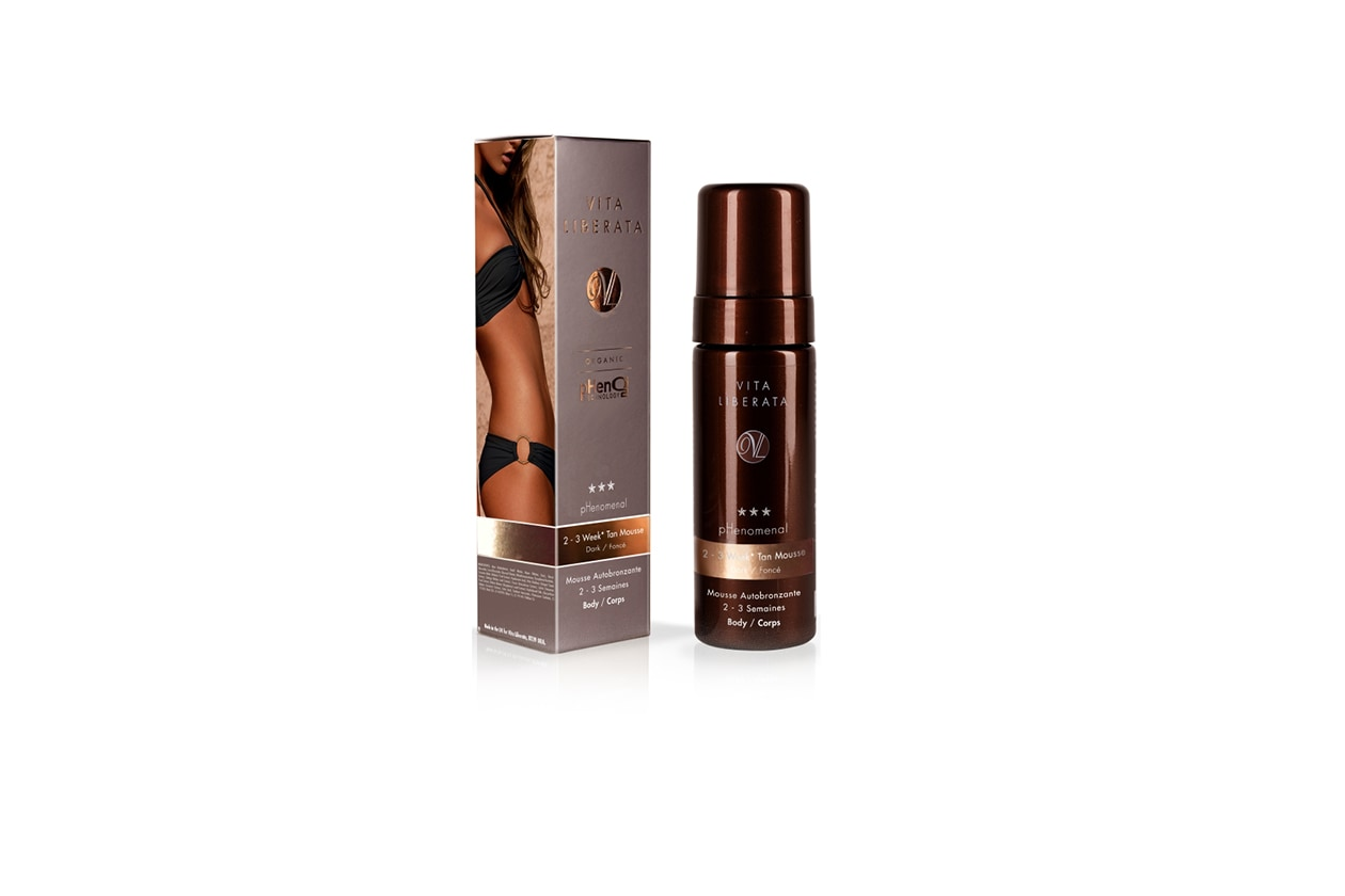 BEAUTY Fake tan Vita Liberata pHenomenal 2 3 Week Tan