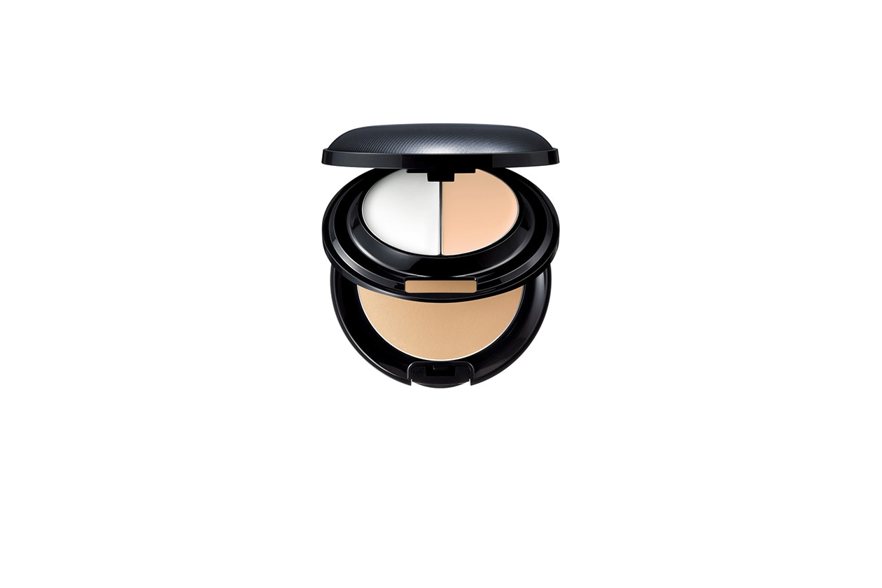 BEAUTY Make up Multiuso Sensai Viso Triple Touch Compact