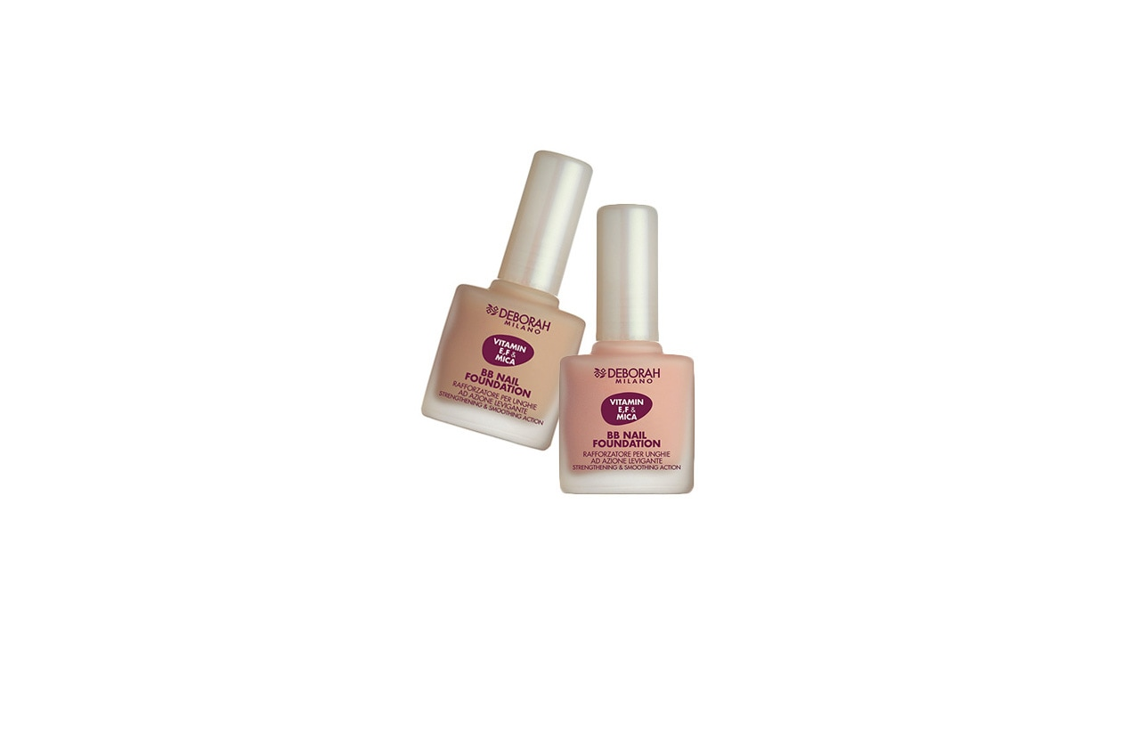 BEAUTY Unghie Nude Deborah BB Nails
