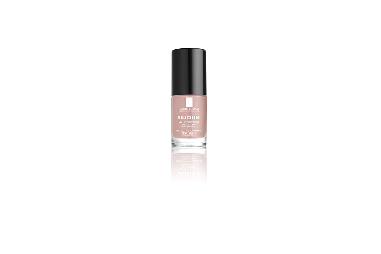 BEAUTY Unghie Nude Silicium