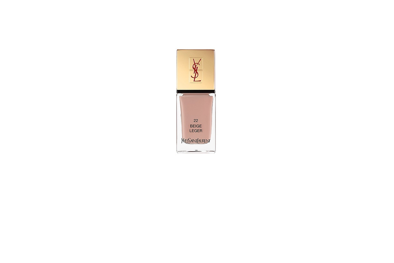 BEAUTY Unghie Nude YSL Beige Leger