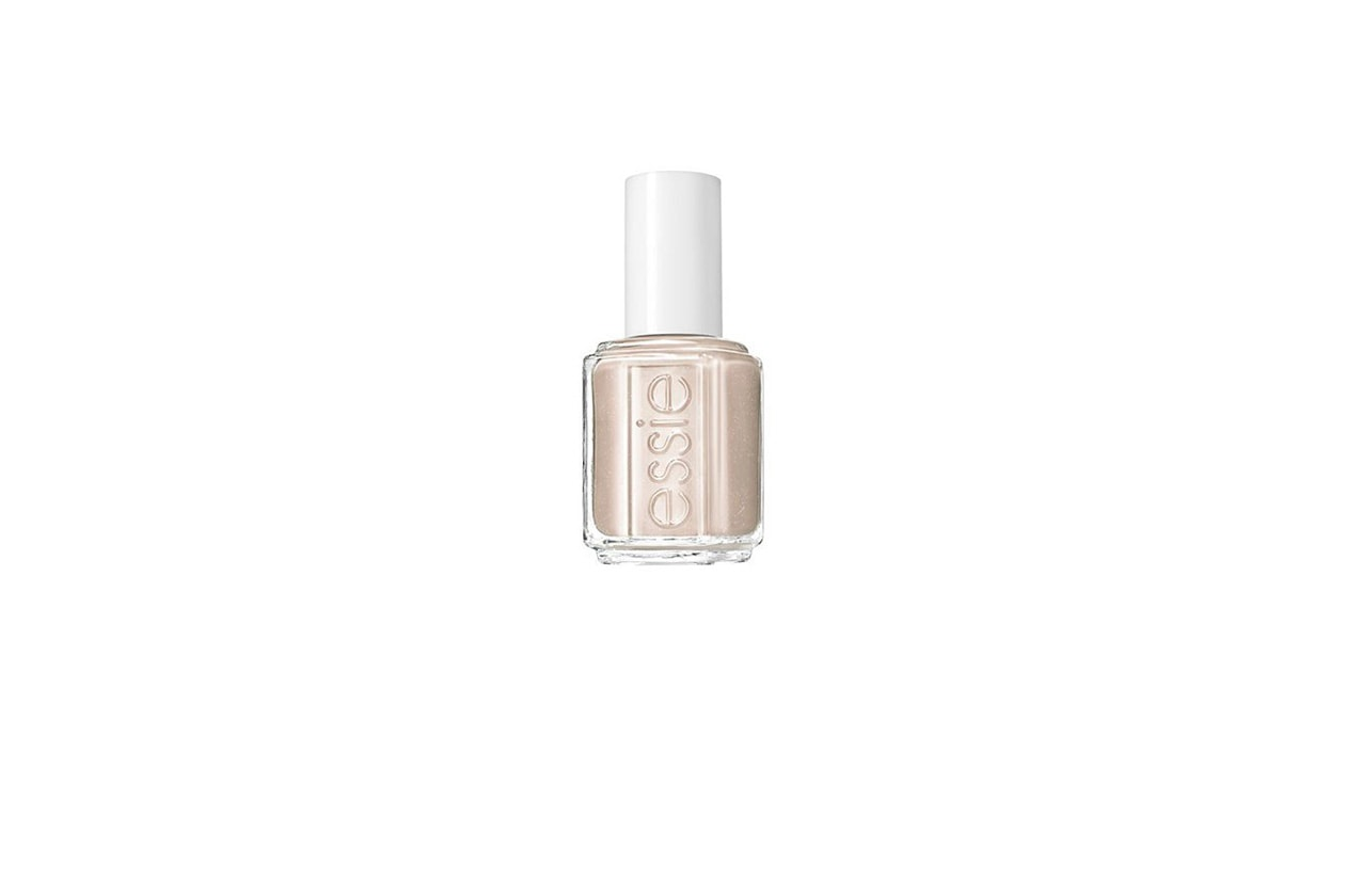 BEAUTY Unghie Nude essie cocktail and coconut resort 2014