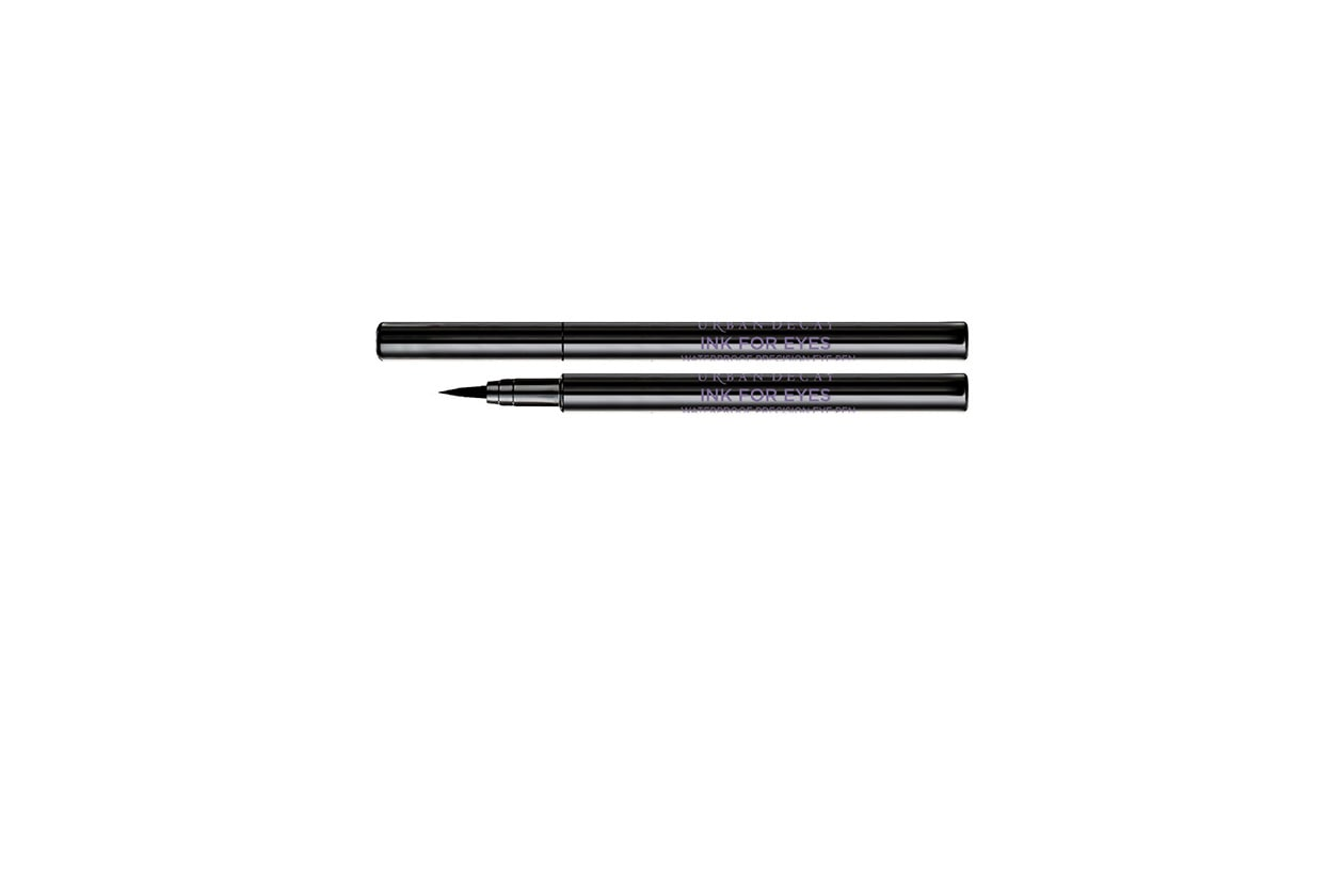 Beauty Bella Heathcote Urban Decay Ink For Eyes Waterproof Precision Eye Pen