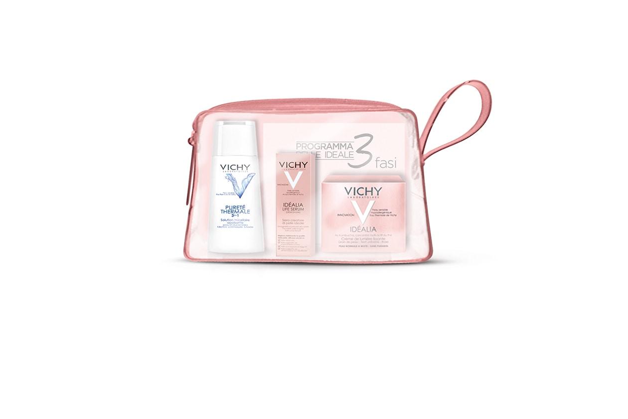 Beauty Kit da viaggio IDEALIA
