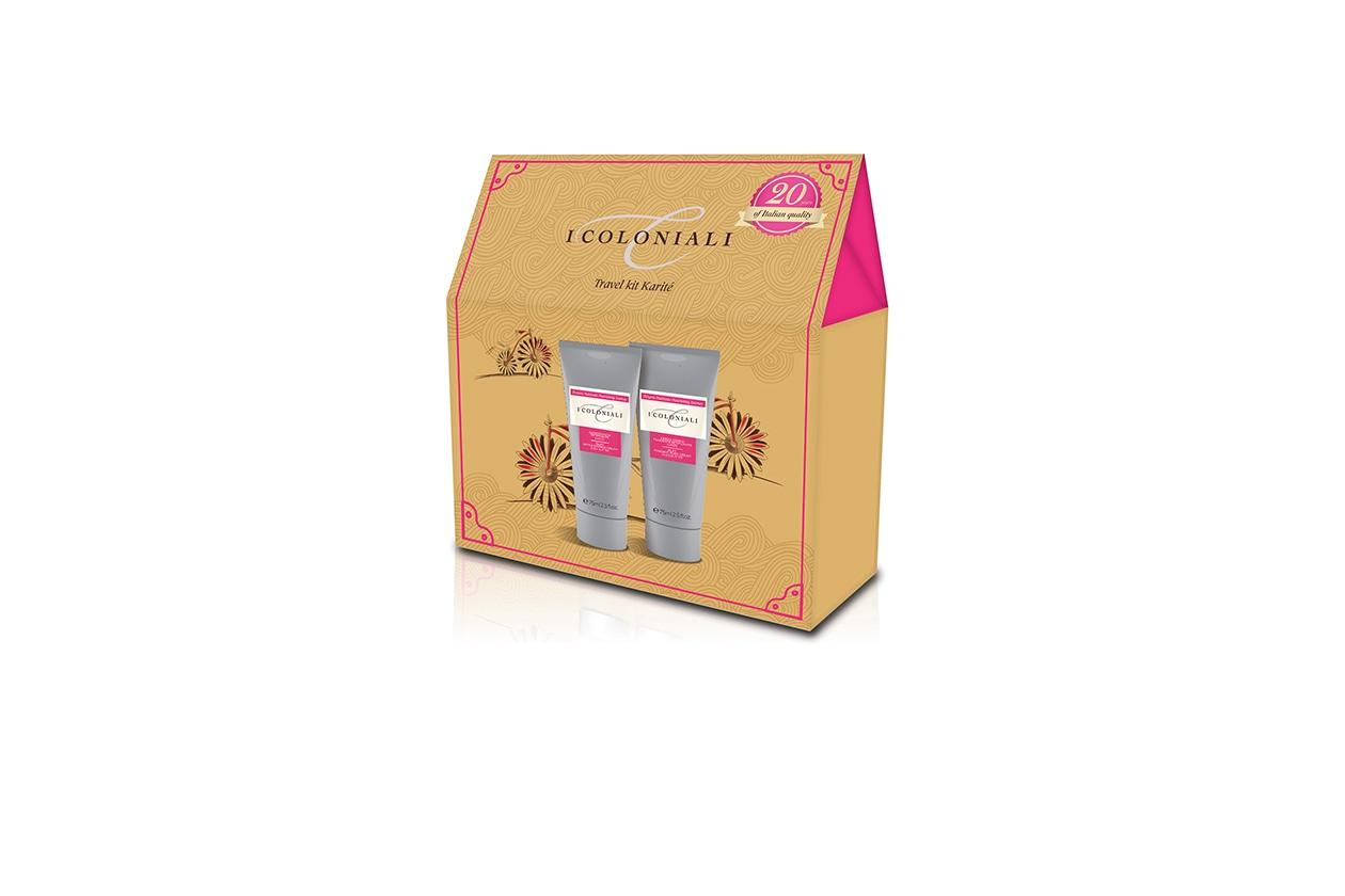 Beauty Kit da viaggio kitKarite