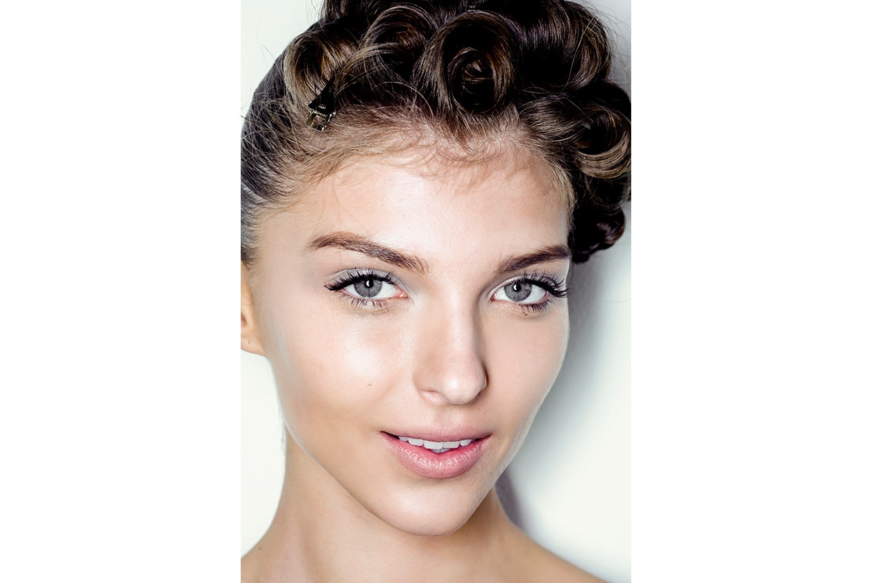 Beauty Trucco Occhi Piccoli Alexandre Herchcovitch bbt W S14 N 001