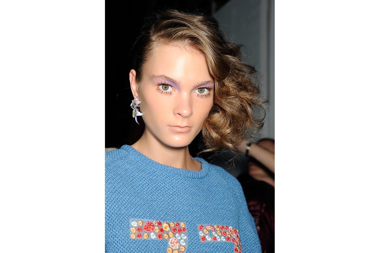 Beauty Trucco Occhi Piccoli Holly Fulton bbt W S14 L 006