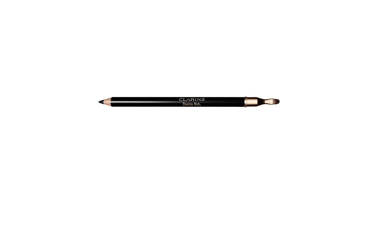 Beauty Trucco Occhi Piccoli clarins crayon khol