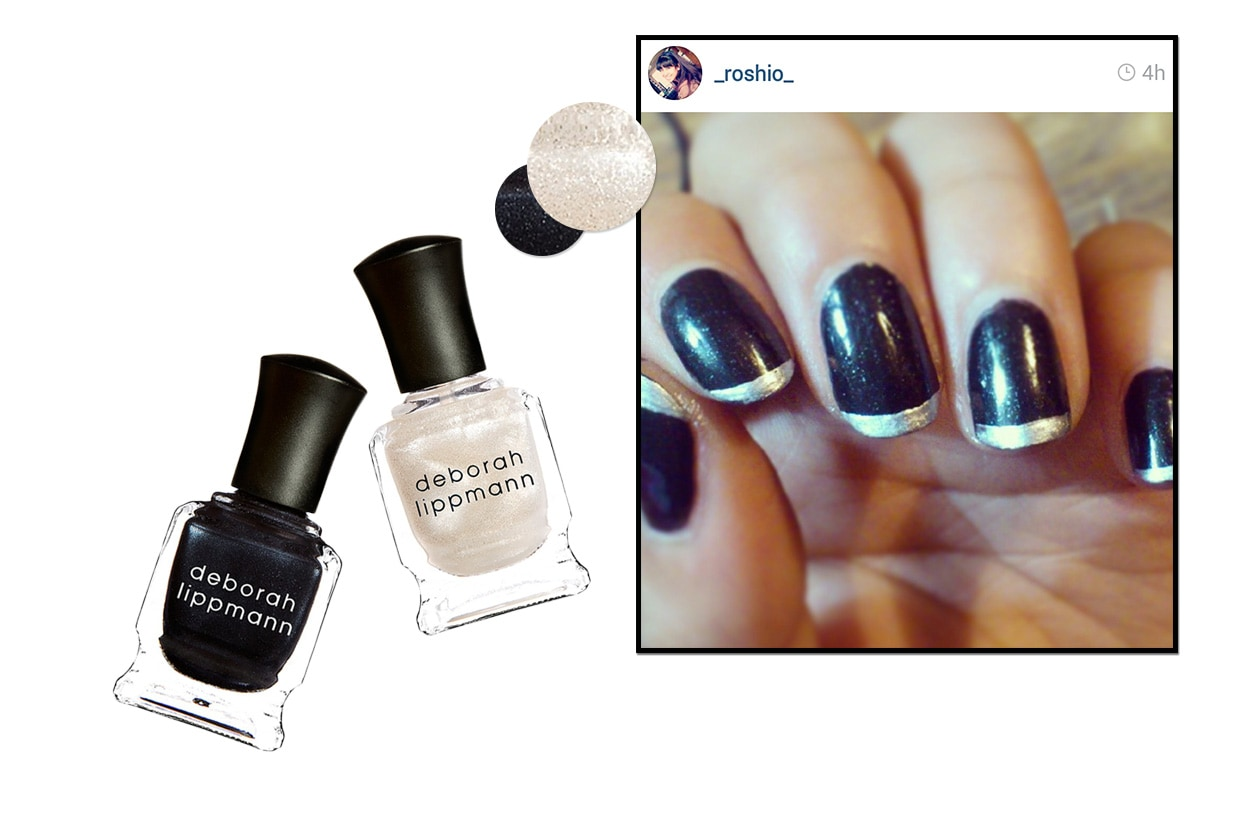 Beauty funky manicure inst3