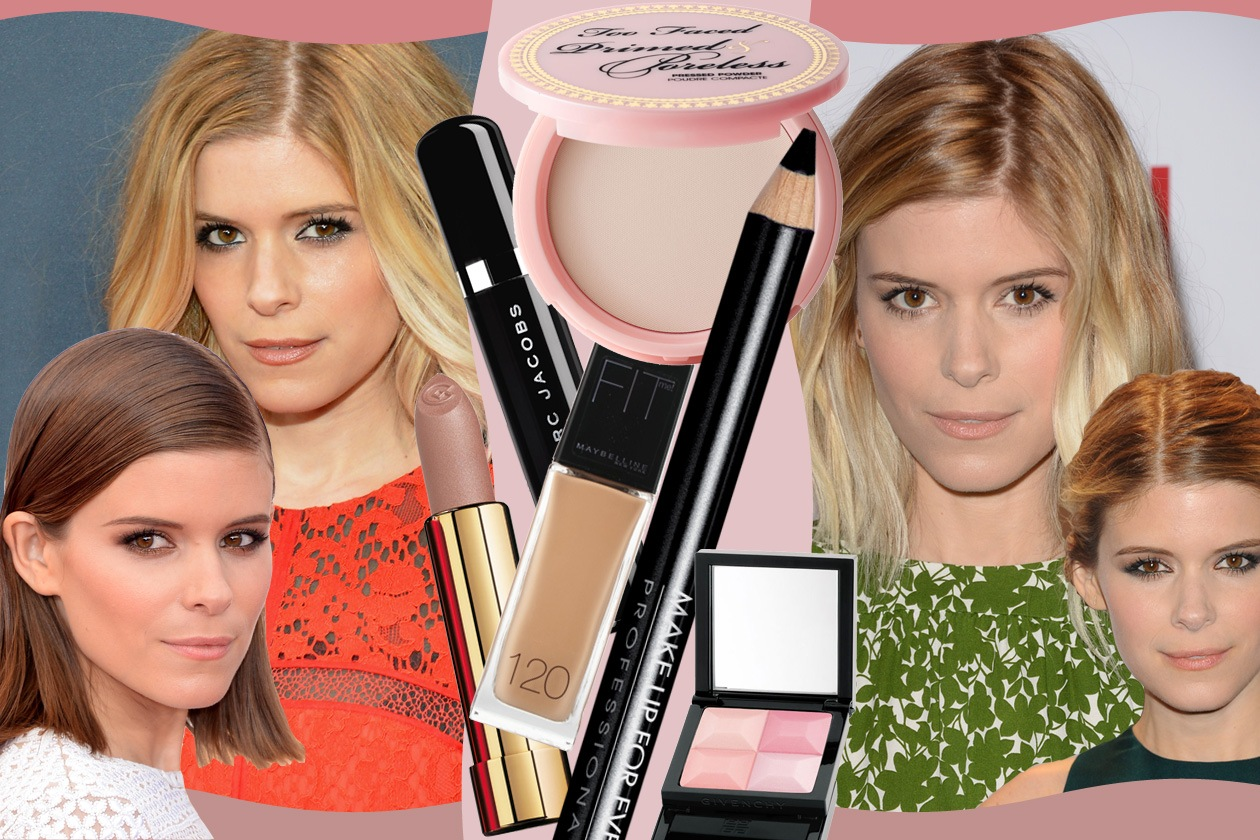 COVER kate mara