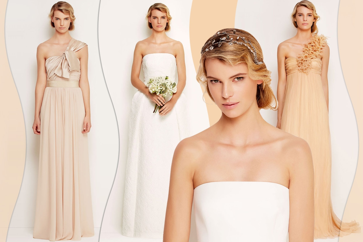 Cover sposa maxmara