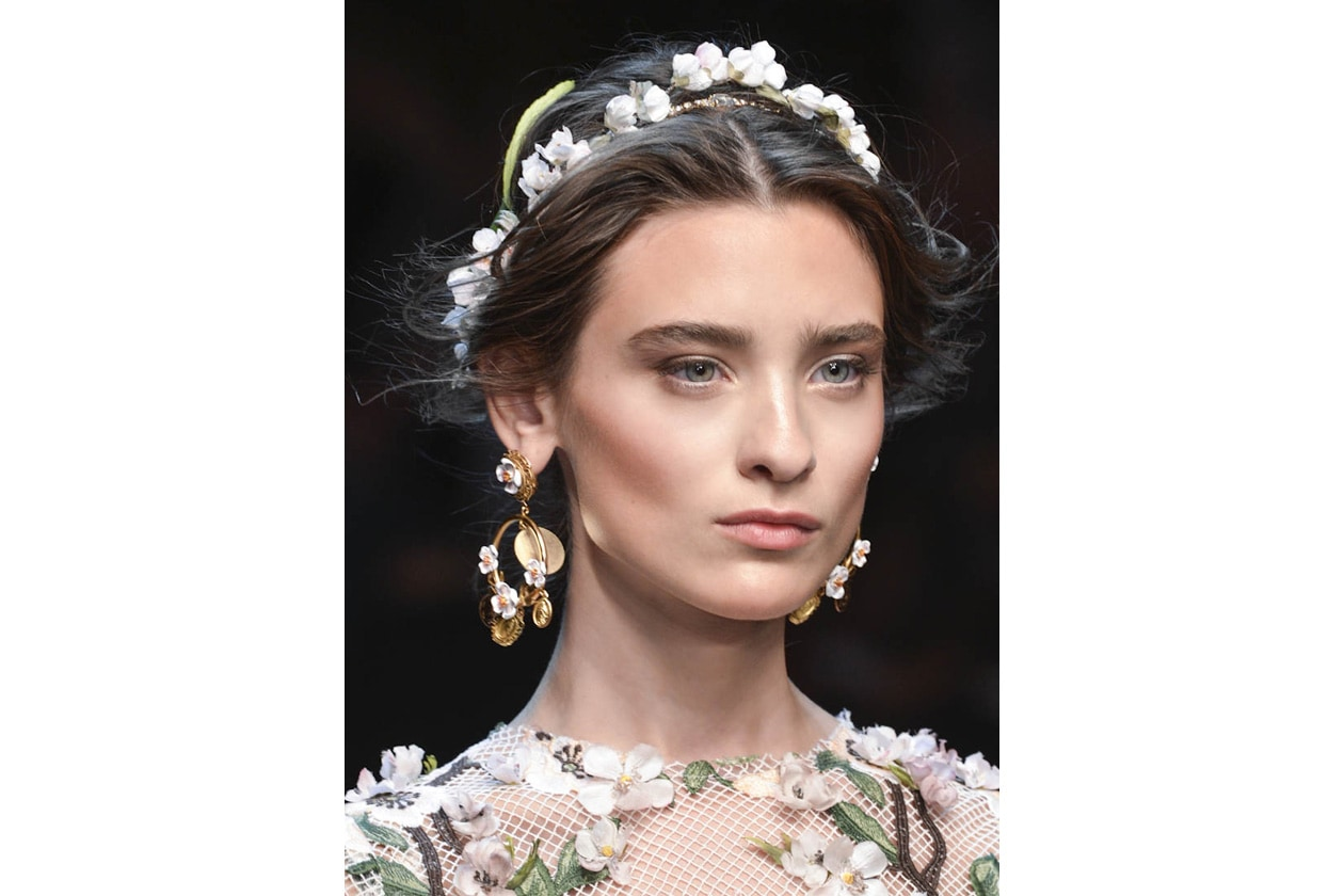 Dolce Gabbana RTW PE14
