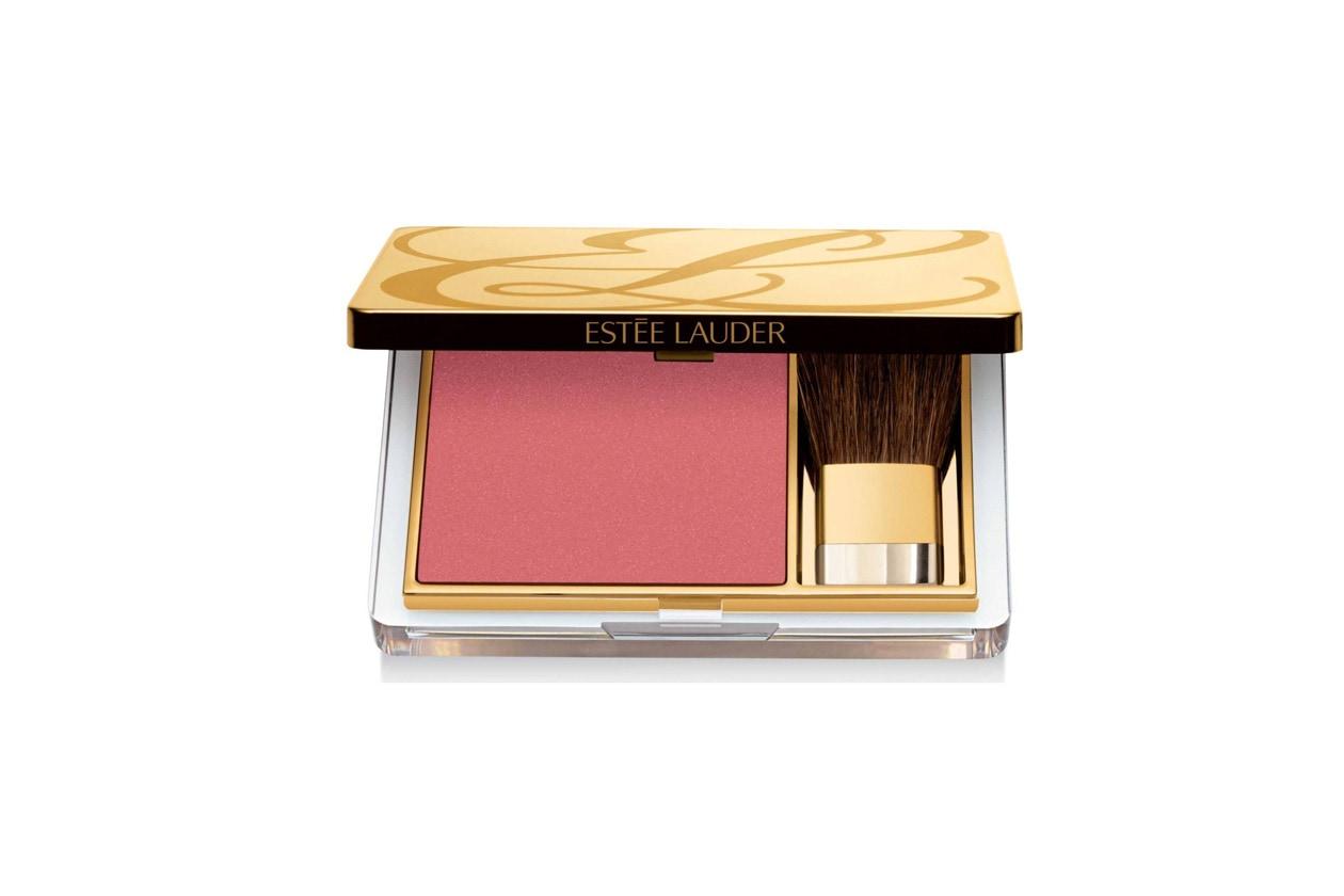 Estee Lauder Pure Color Blush Pink Kiss high