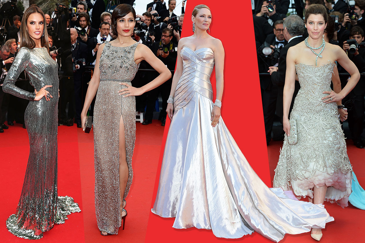 Fashion Best of Cannes 50 sfumature
