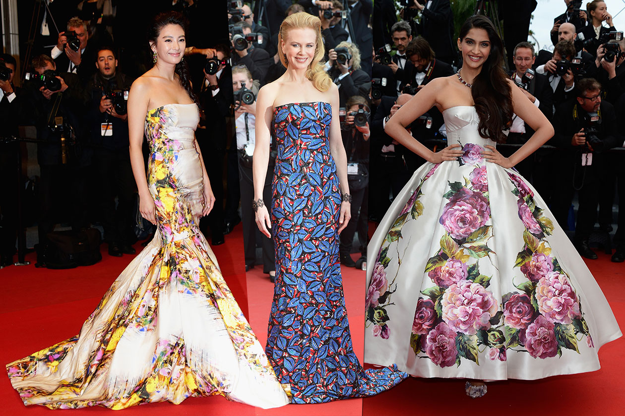 Fashion Best of Cannes Fiore