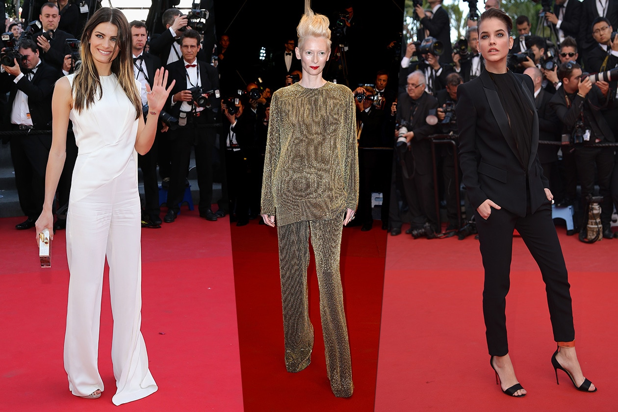 Fashion Best of Cannes Pantaloni