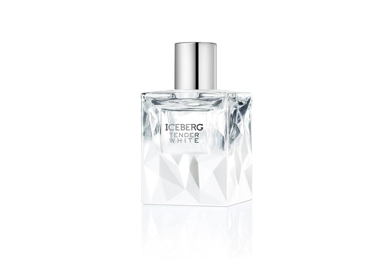 Iceberg Tender White è una fusione di natura selvaggia e di stile raffinato: soffice, avvolgente,  richiama il comfort del morbido cotone bianco