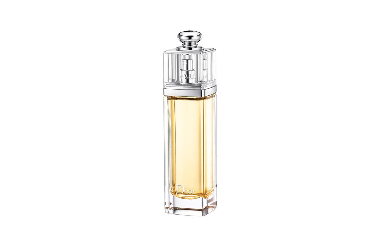 Il Dior Addict by Christian Dior è una fragranza fruttata floreale