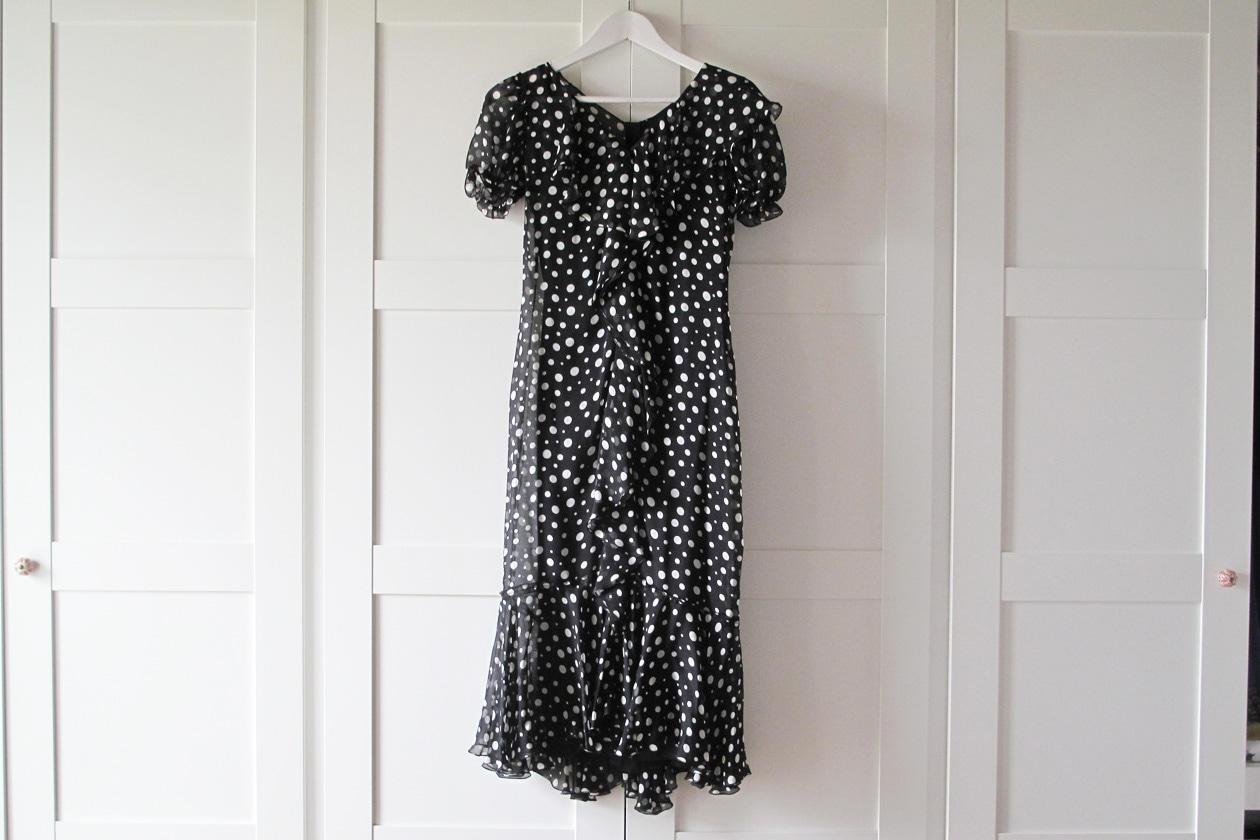 Il polka dots di Dolce e Gabbana. Swappare o non swappare Questo il problema