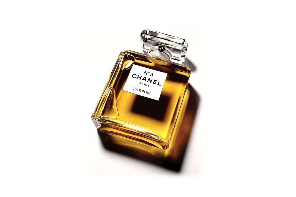 Lo Chanel n.5 Estratto Flacone è un must have per tutte le collezioniste