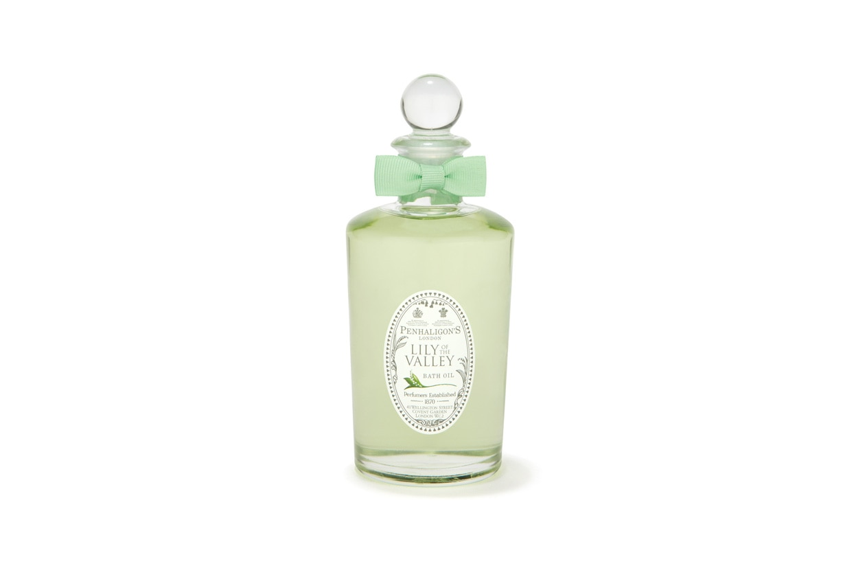 MUGHETTO Penhaligon's Lily Of The Valley Bath Oil