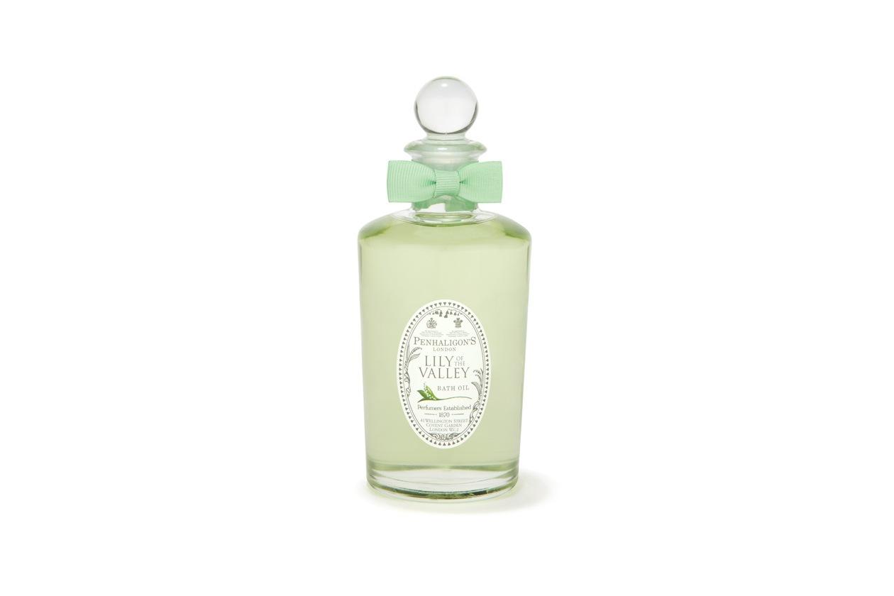 MUGHETTO Penhaligon's Lily Of The Valley Bath Oil