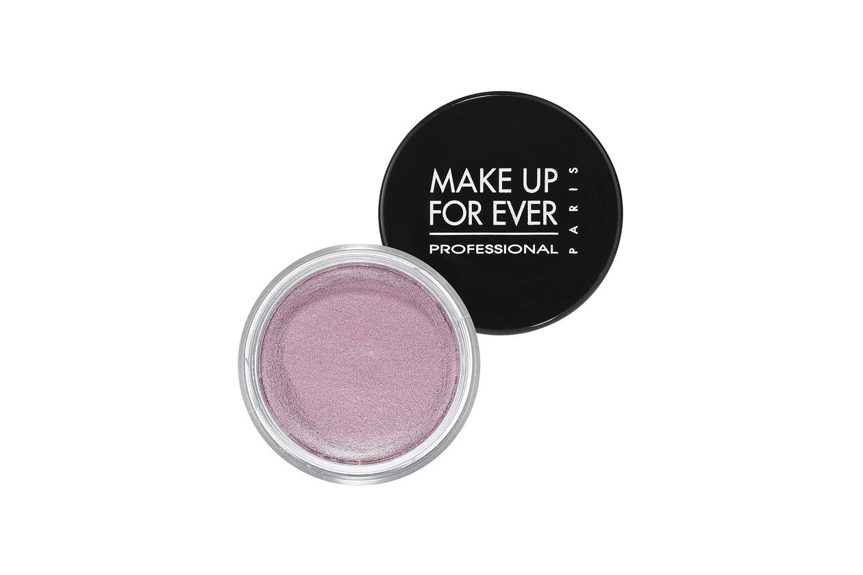 Make up for ever aqua cream Purple
