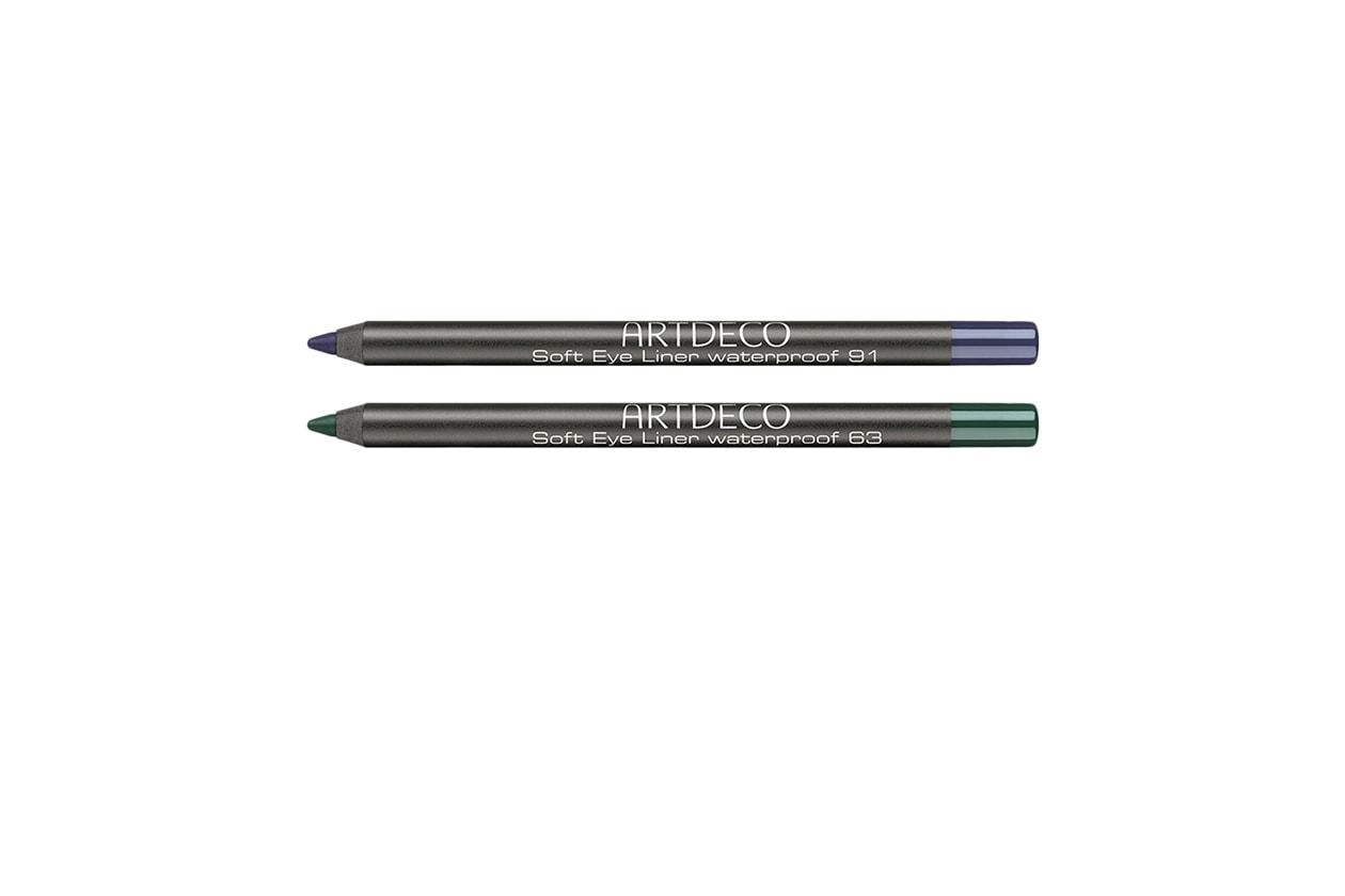 Matite colorate Artdeco Soft Liner Waterproof