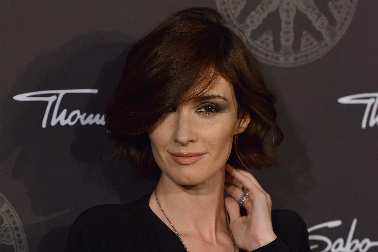 Paz Vega: molto chic e femminile il taglio sfoggiato dall'attrice