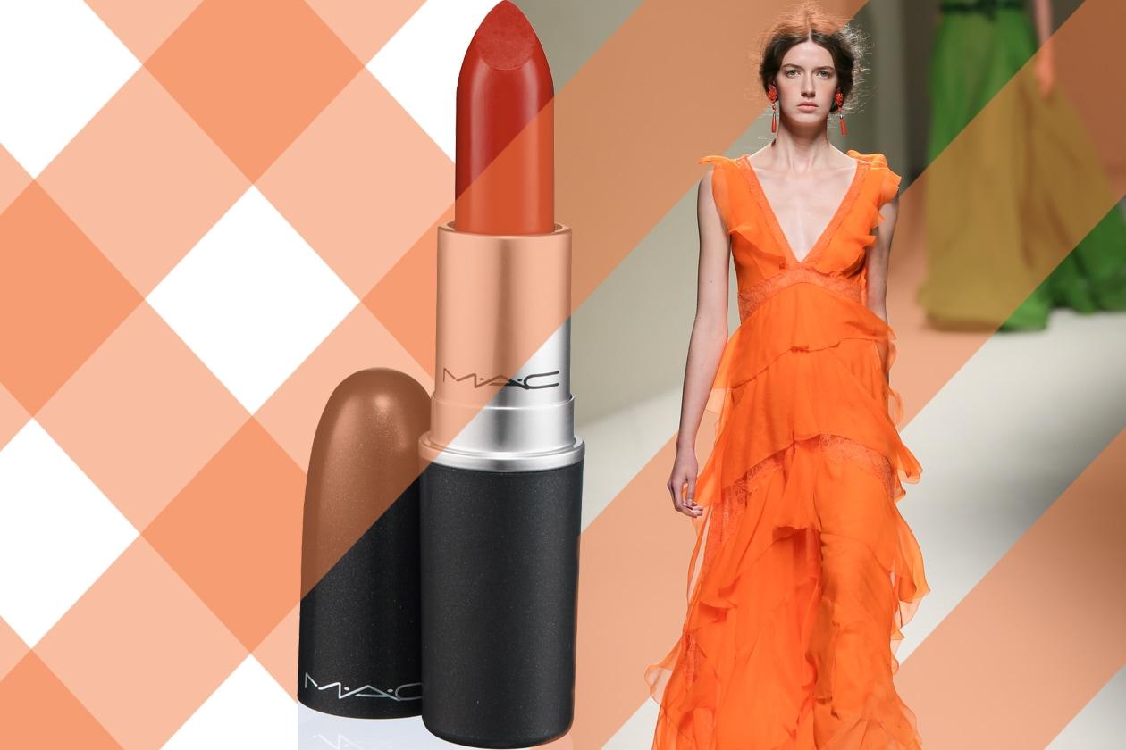 Romantico tangerine (Alberta Ferretti – MAC Cosmetics)