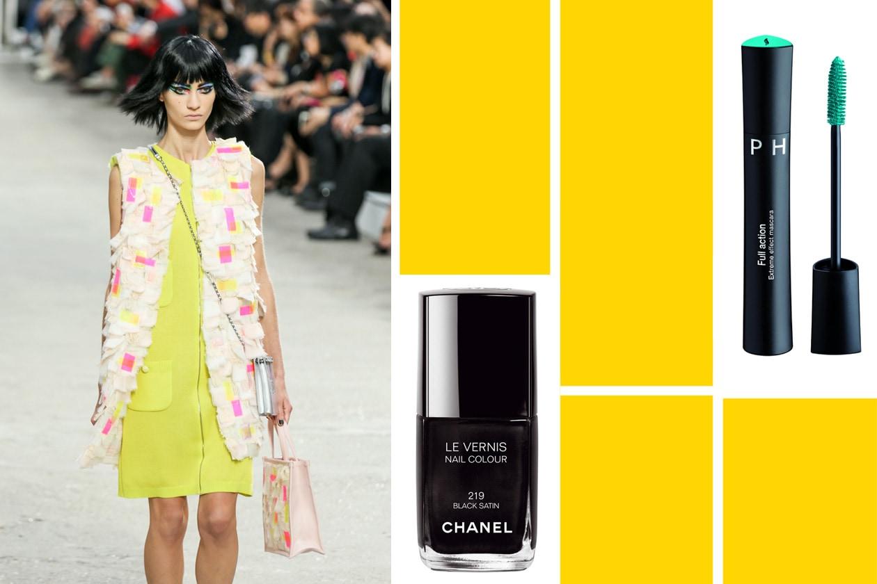 SUI TONI DEL PASTELLO: un mix primaverile con Chanel e Sephora