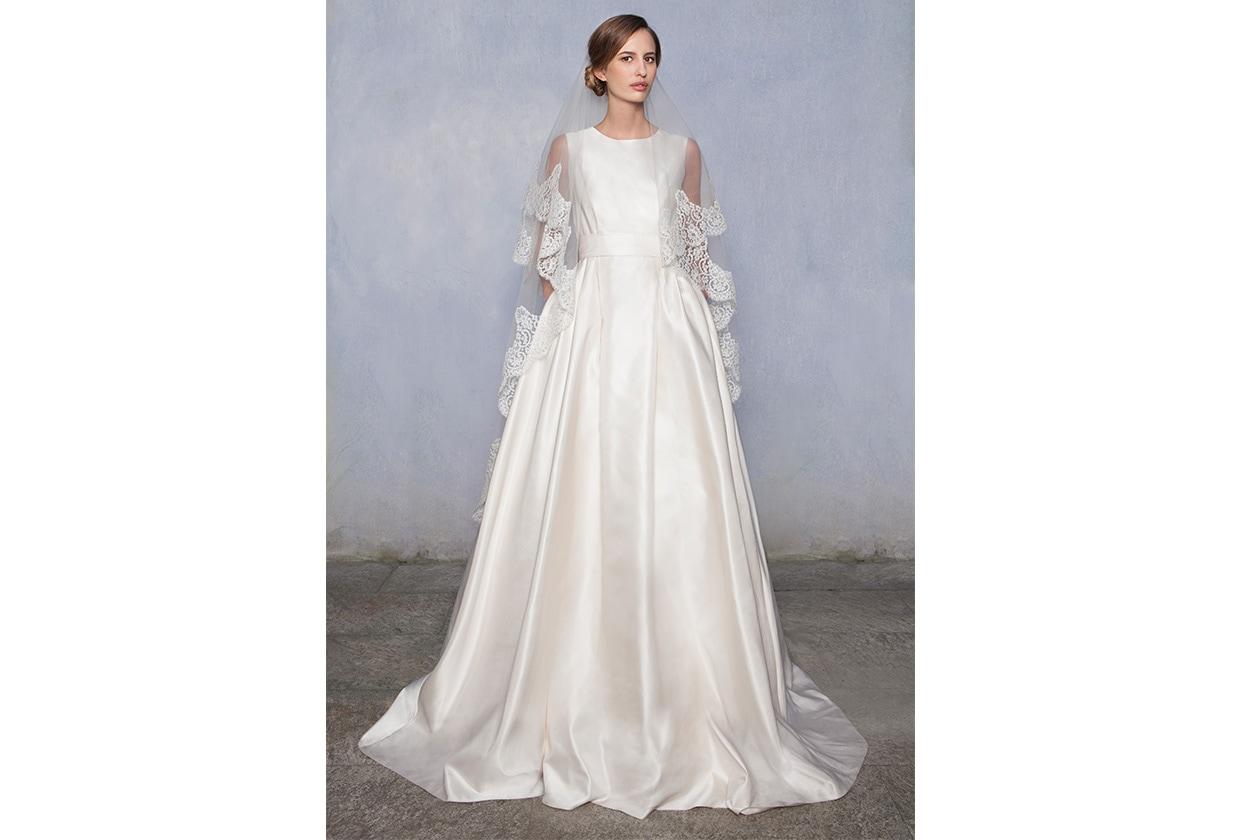 Sposa Luisa beccaria Bridal 131113 LuisaBeccariaLB 1