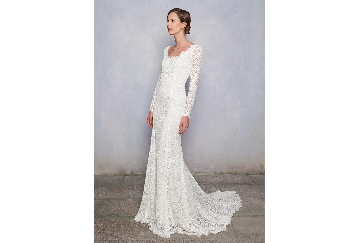 Sposa Luisa beccaria Bridal 131113 LuisaBeccariaLB 10