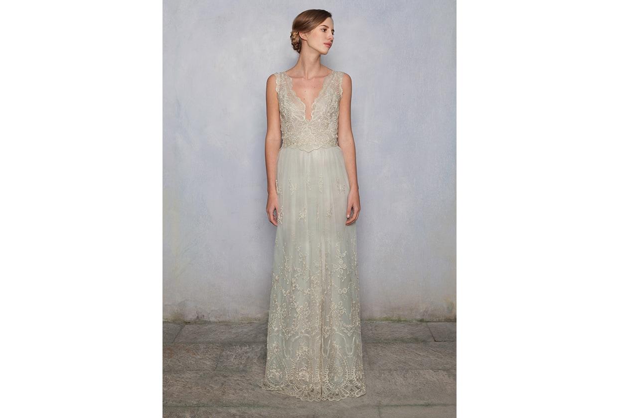 Sposa Luisa beccaria Bridal 131113 LuisaBeccariaLB 13
