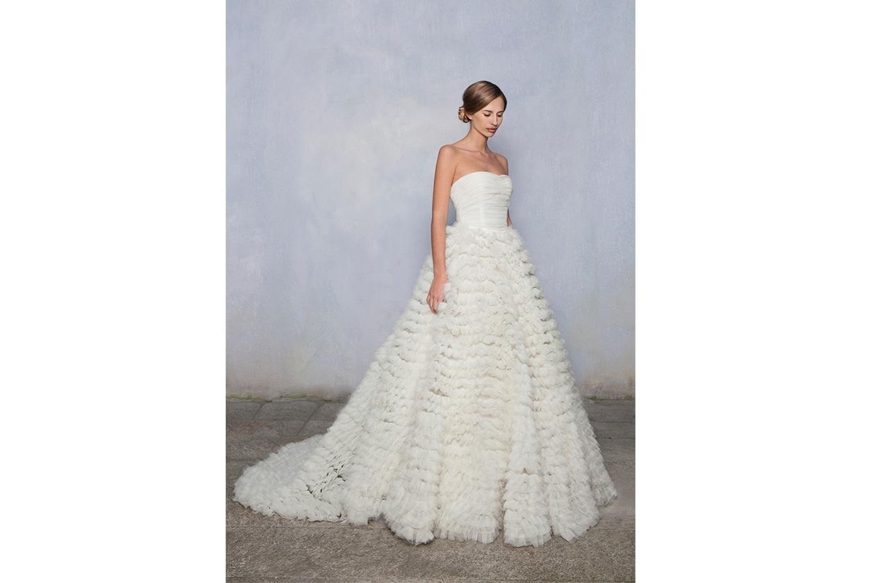 Sposa Luisa beccaria Bridal 131113 LuisaBeccariaLB 14