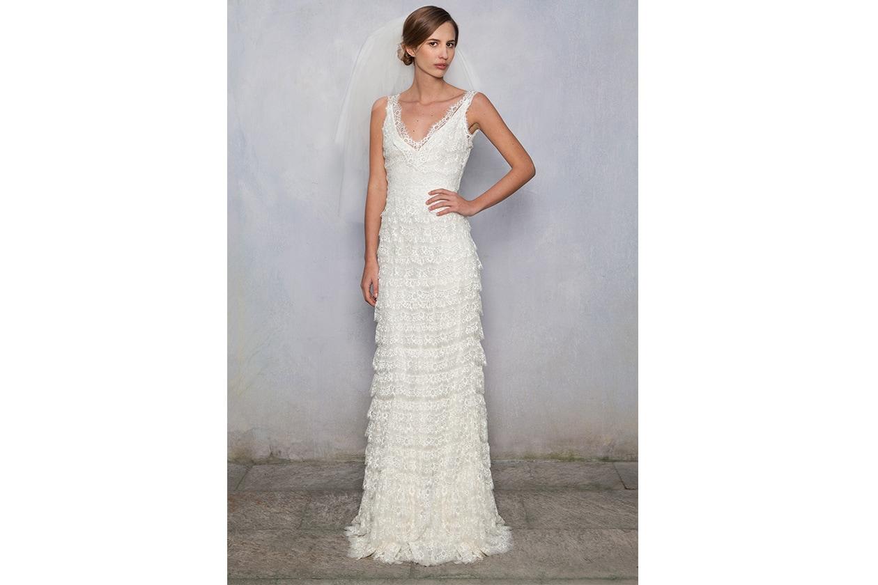 Sposa Luisa beccaria Bridal 131113 LuisaBeccariaLB 5