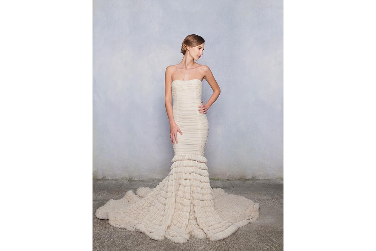 Sposa Luisa beccaria Bridal 131113 LuisaBeccariaLB 6