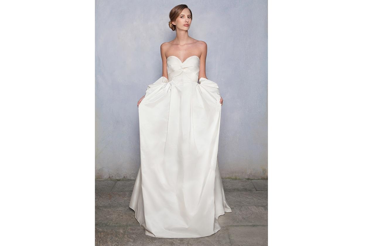 Sposa Luisa beccaria Bridal 131113 LuisaBeccariaLB 7