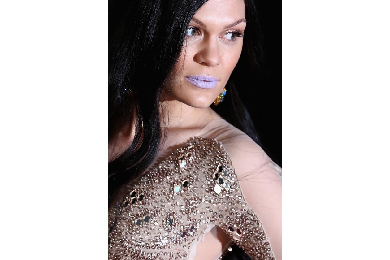 VIOLET: la nuance scelta da Jessie J. è una delle più trendy