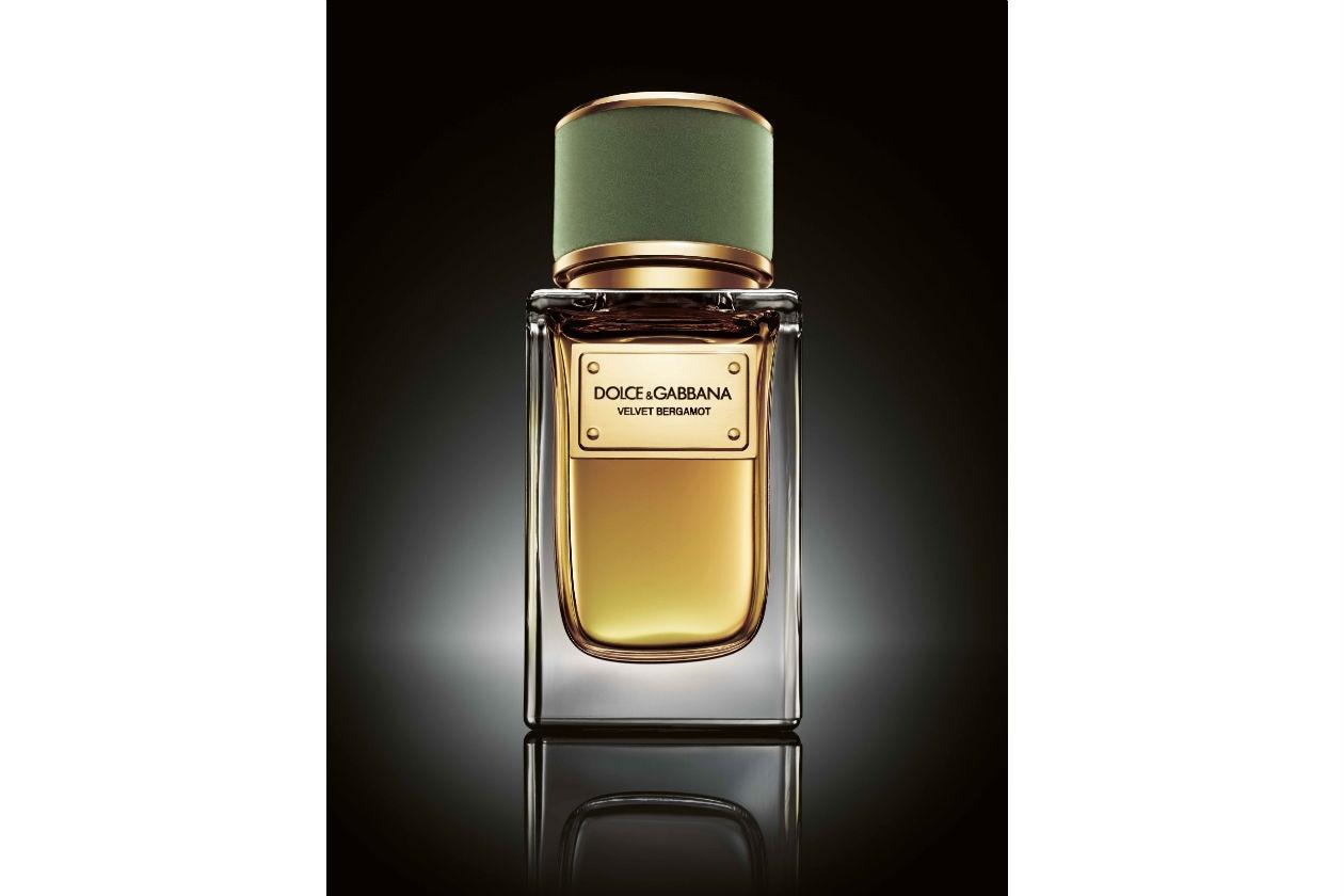Velvet Bergamot di Dolce&Gabbana è equilibrio tra il dolce e l'amaro che nasce da due qualità di Bergamotto