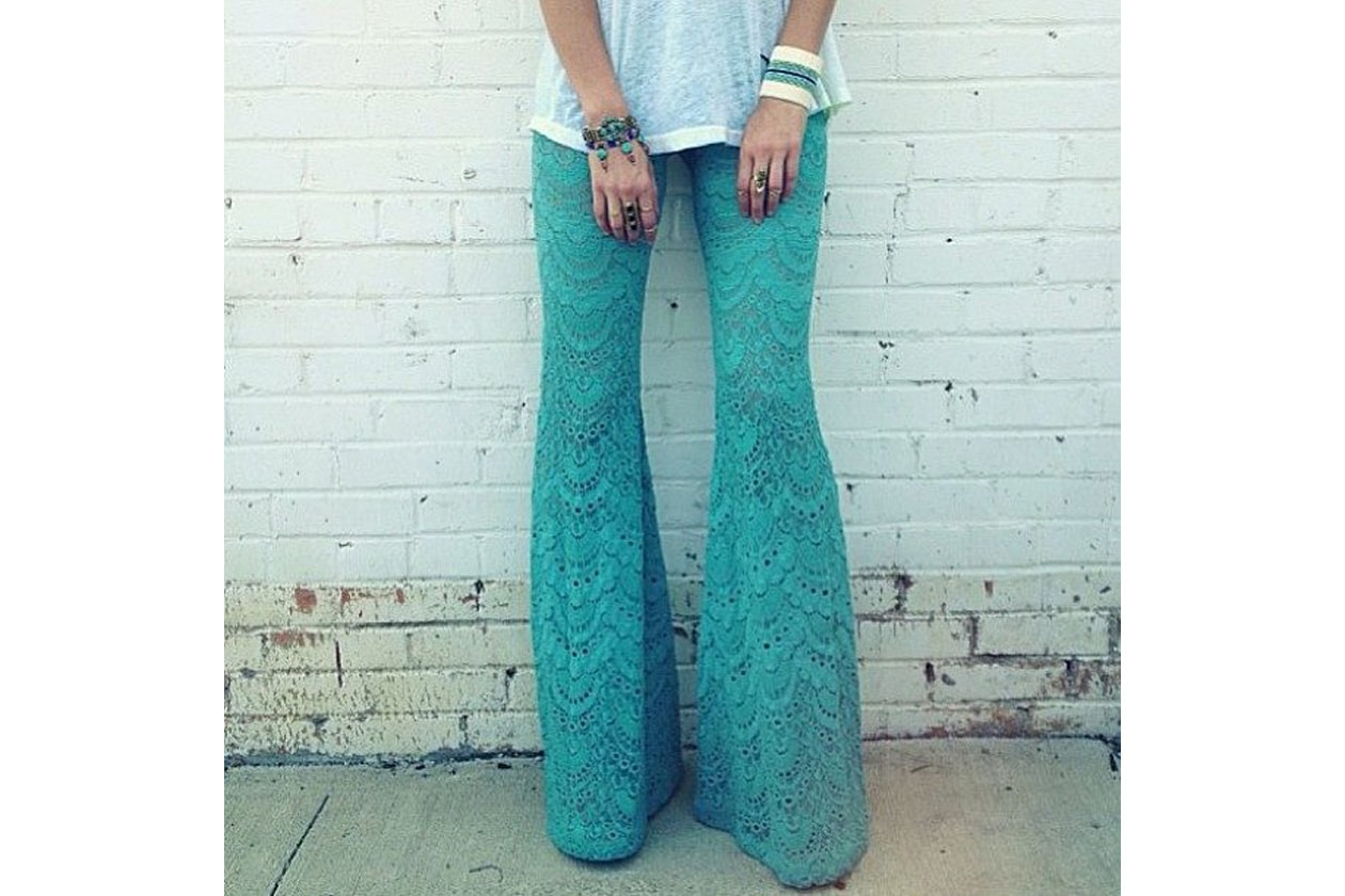 Vpants celesti new designer