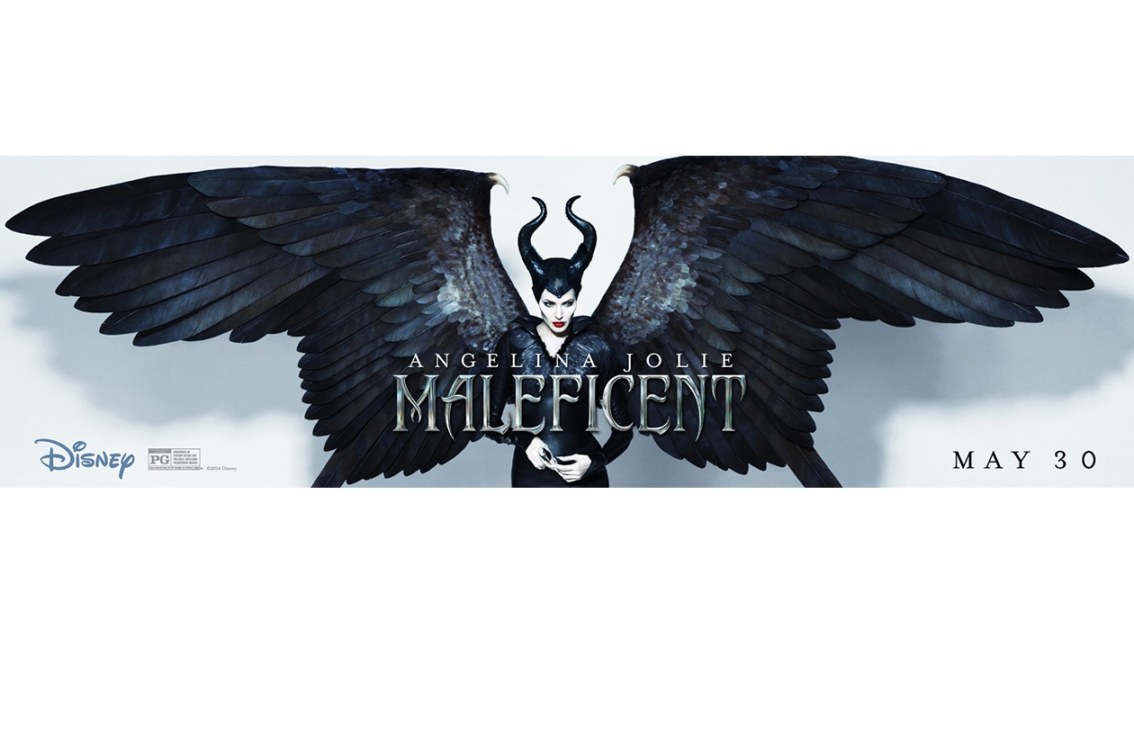 BEAUTY Maleficent maleficent banner poster1