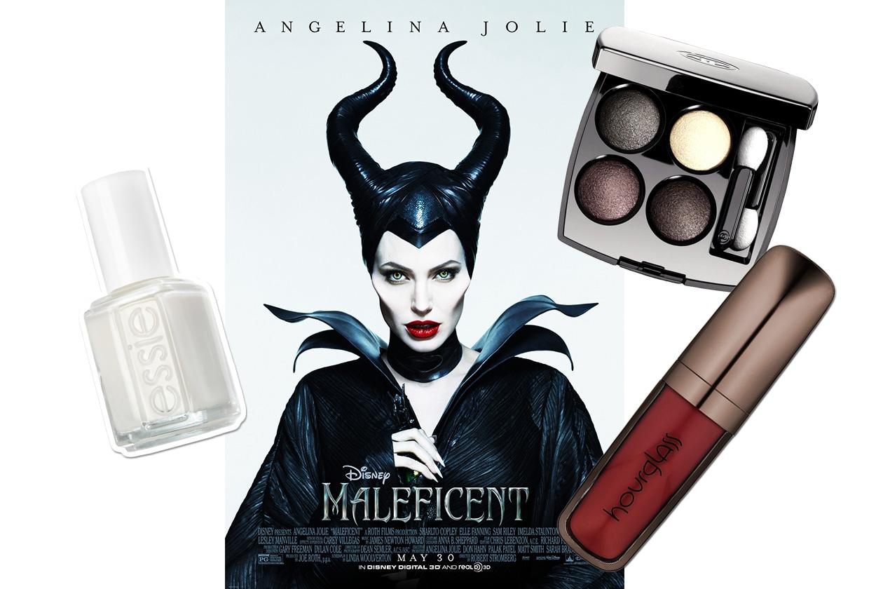 BEAUTY Maleficent Angelina 4