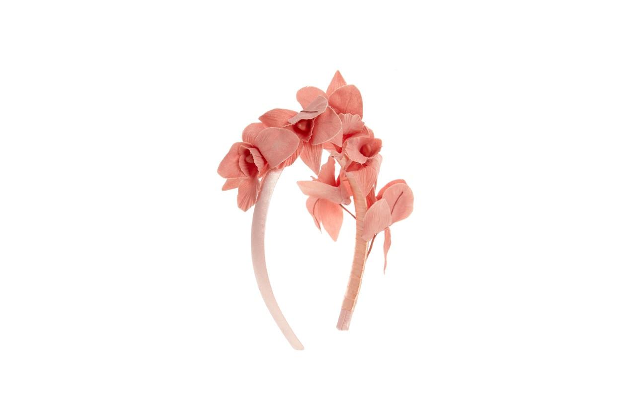 asos cerchietto orchidee